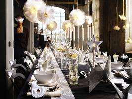 FREE Workshop - How to Host the Perfect Holiday Party