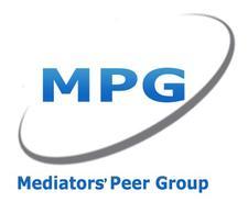 Mediators Peer Group logo