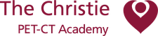 PET-CT Academy logo