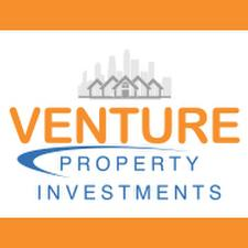 Venture Property Investments logo