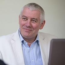 Bob Brown, CMC Partners logo