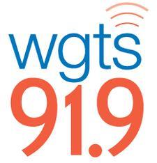 WGTS 91.9 logo