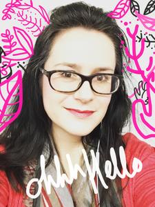 Kaye Sedgwick-Jones - OhhhKaye logo