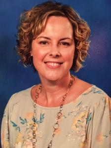 Peggy Spiak, College, Career, and Life Readiness Coordinator logo