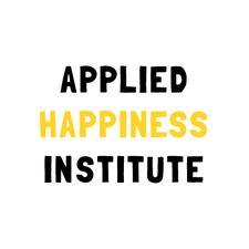 Applied Happiness Institute - Zurich logo