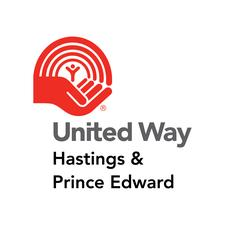 United Way Hastings & Prince Edward  logo