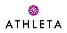 Athleta, The Promenade at Sagemore  logo