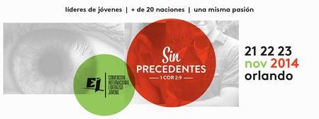 Convención Internacional Liderazgo Juvenil 2014