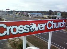 Crossover Church logo