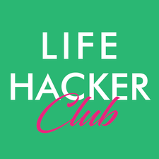Life Hacker Club logo