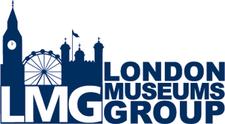 London Museums Group logo