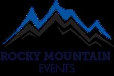 Rocky Mountain Events, LLC. logo