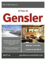 Gensler Tour