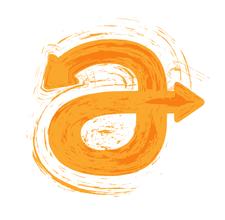 Detuatuformacion logo