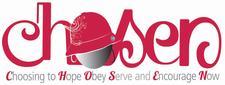CHOSEN Women's Ministry logo