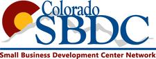 Colorado Small Business Development Center logo