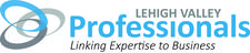 Lehigh Valley Professionals - Marketing Committee logo