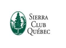 Sierra Club Québec  logo
