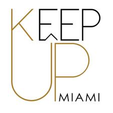 Keep Up MIAMI logo