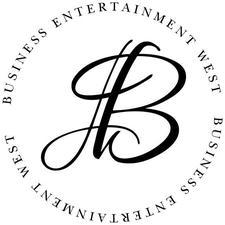 BUSINESS ENTERTAINMENT WEST - TWIXX ENT logo
