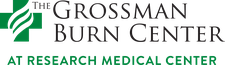 The Grossman Burn Center at Research Medical Center logo