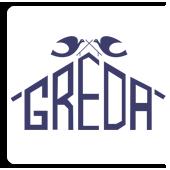 Ghana Real Estate Developers Association logo