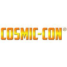 Cosmic-Con® logo