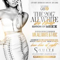 The 2017 All-White Leo & Hairshow Weekend Finale MIXX...