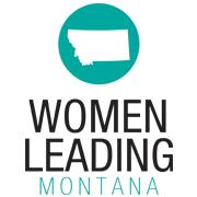 Women Leading Montana logo