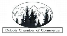 Dubois Chamber of Commerce logo