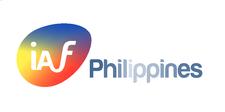IAF Philippines logo