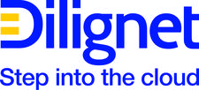 Dilignet and Microsoft  logo