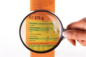 Can food labelling help create more sustainable food systems?