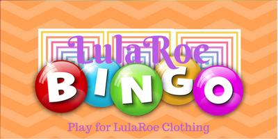 LuLaRoe Bingo!