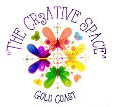 The Cr3ative Space- Gold Coast logo