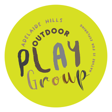 Adelaide Hills Outdoor Playgroup logo