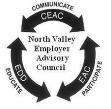 North Valley Employer Advisory Council logo