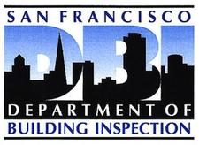 Department of Building Inspection logo