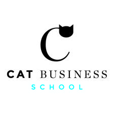 CAT Business School logo