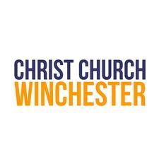 Christ Church Winchester logo