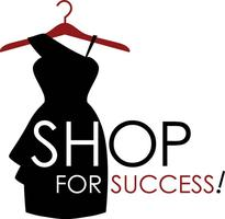 Shop for Success - VIP Charity Shopping Party