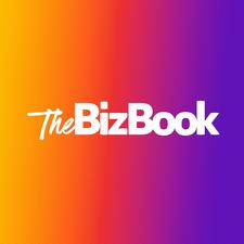 TheBizBook logo