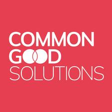 Common Good Solutions logo
