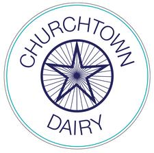 Churchtown Dairy logo