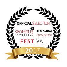 Women Of The Lens Film Digital Broadcast Festival logo