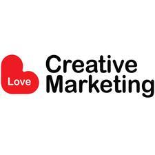 Love Creative Marketing Agency  logo
