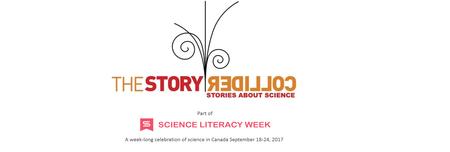 The Story Collider (Toronto)