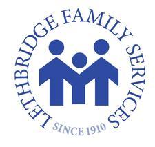 Lethbridge Family Services logo