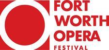 Fort Worth Opera logo
