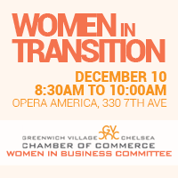 Women in Transition: a Panel Discussion